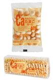 ※Caカルシウムたまごボーロ 18g×18包×6セット 【栄養機能食品】※こちらの商品は期限1年以上の対象外です。ご了承ください・