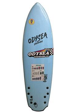 【2020 - 2021継続モデル】 CATCH SURF (キャッチサーフ) ODYSEA JOB QUAD 58 PRO JAMIE O'BRIEN ジェイミー・オブライエン オディシー SURFBOARDS サーフボード スポンジボード ソフトボード ソフトトップ サーフィン SURFING