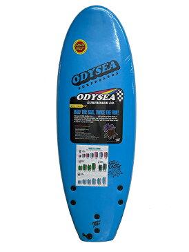 【2021モデル】 CATCH SURF (キャッチサーフ) ODYSEA STUMP THRUSTER 50 PRO X SANTA CRUZ SLASHER サンタクルーズ オディシー スタンプ SURFBOARDS サーフボード スポンジボード ソフトボード ソフトトップ サーフィン SURFING