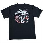 自衛隊グッズHOUSTON(ヒューストン)TシャツNAVYSEALS