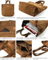 日本製反応染めガーデニングキャンバストートバッグ