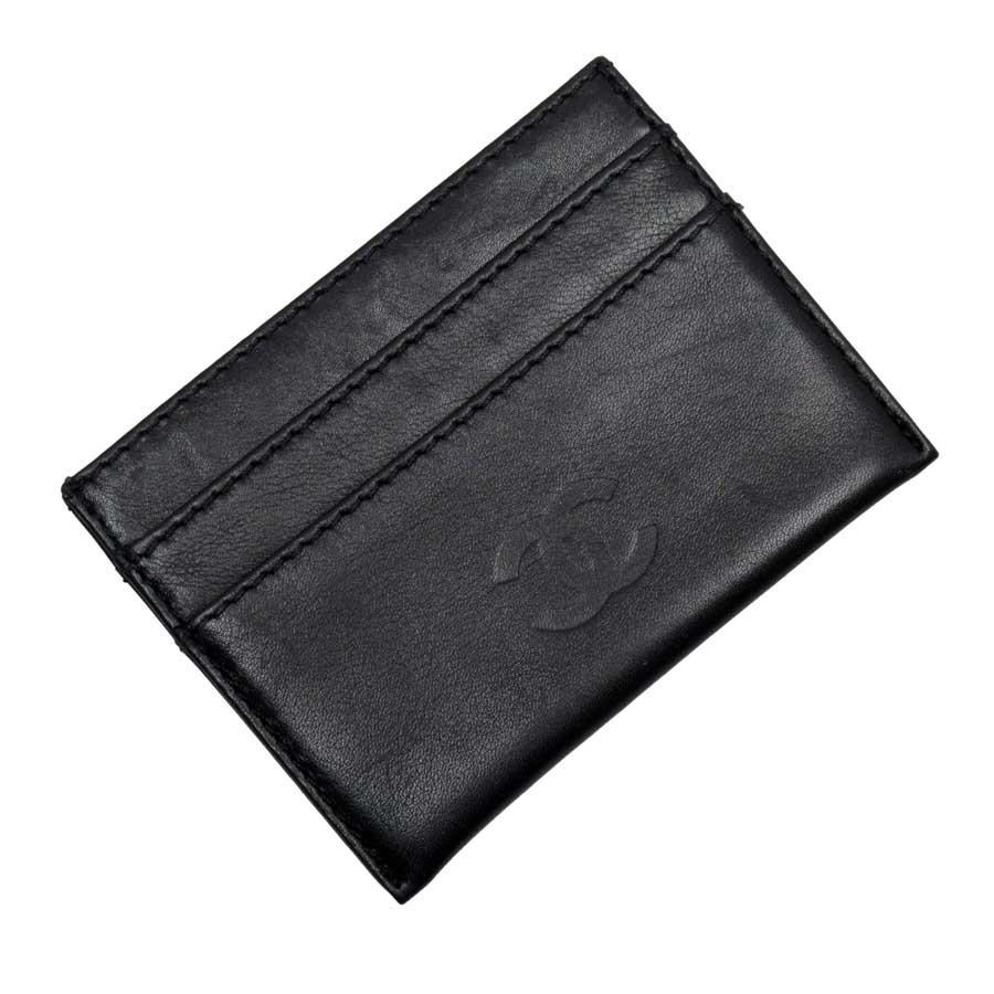財布・ケース, 定期入れ・パスケース  CHANEL - h23283