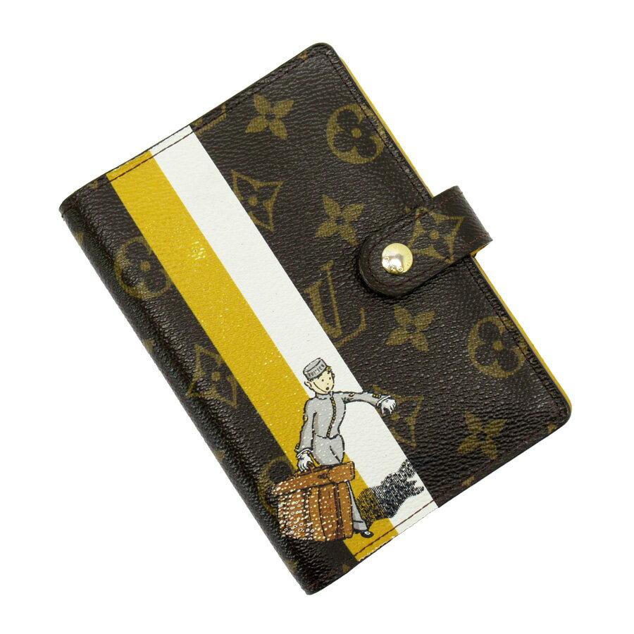 レディースバッグ, 化粧ポーチ  Louis Vuitton PM x() R20019 - h22957