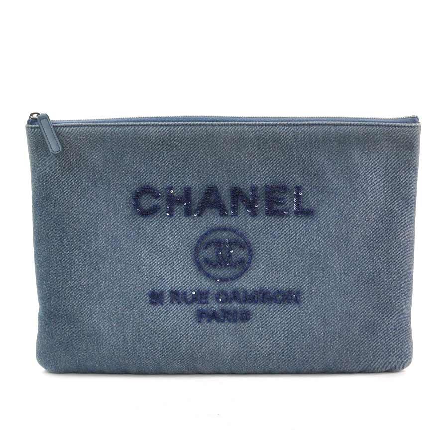 レディースバッグ, クラッチバッグ・セカンドバッグ  x CHANEL - 98427d
