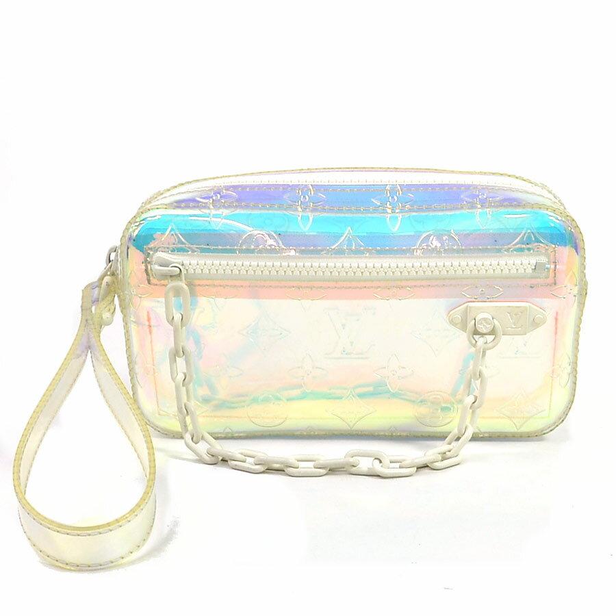 レディースバッグ, その他  () PVC Louis Vuitton M55261 - 98569a