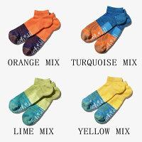 メール便対応ANDSOXアンドソックス日本製ソックス靴下プレゼントおしゃれ着圧防臭吸汗速乾厚手パイルメンズレディースユニセックス高機能靴下ショートくつ下ANDSOXSUPPORTPILECREW