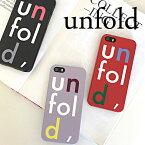unfold iPhone Case X/XS 7/8 アンフォールド アイフォンケース レディース 韓国 韓国ブランド おしゃれ かわいい iphone7 iphone8 iphoneX iphoneXS 日本 販売 Unfold ギフト プレゼント