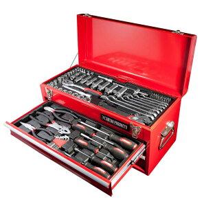 基本工具収蔵!オリジナルツールセット!AP 82点 工具セット【ツールセット 工具セット ツールS...