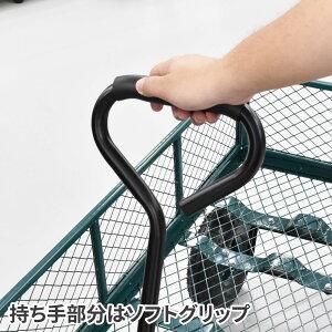 【アストロ全店セール対象品】APガーデンカート150Kg【工具DIY】【アストロプロダクツ】