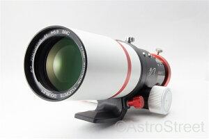 WilliamOpticsZ61ZenithStarAPO屈折鏡筒FPL53