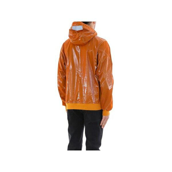 ピューテリー メンズ パーカー・スウェットシャツ アウター Peuterey Karimun Sweatshirt Orange