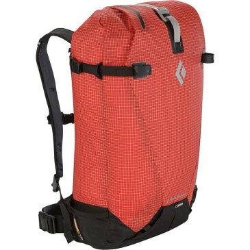 ブラックダイヤモンド メンズ バックパック・リュックサック バッグ Cirque 30L Backpack Torch