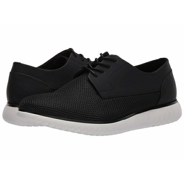 メンズ靴, ビジネスシューズ  Teodor Diamond Black Air MeshRubberized Leather
