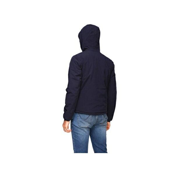 ケイウェイ メンズ ジャケット&ブルゾン アウター K-way Jacket Jacket Men K-way blue