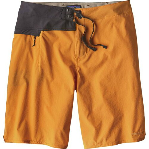 パタゴニア メンズ 水着 水着 Patagonia Stretch Hydro Planing 21in Board Short - Men's Sporty ...