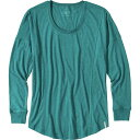 パタゴニア レディース シャツ トップス Patagonia Blythewood Long-Sleeve Shirt - Women's Elwha Blue