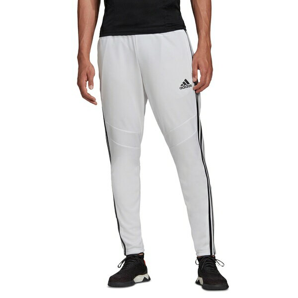 メンズファッション, ズボン・パンツ  Mens Tiro 19 Training Pants WhiteBlackDark GreySilver