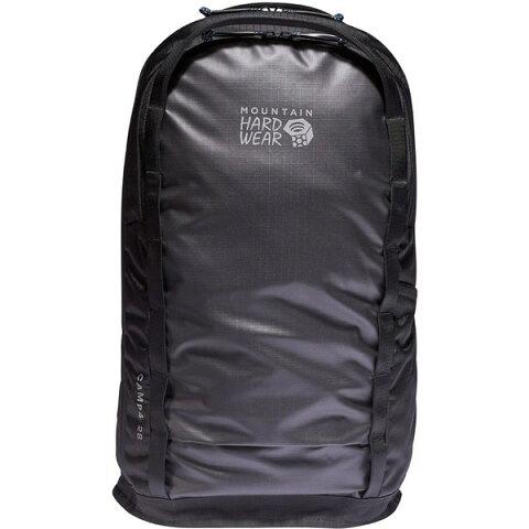 マウンテンハードウェア メンズ バックパック・リュックサック バッグ Camp 4 28 Backpack Black