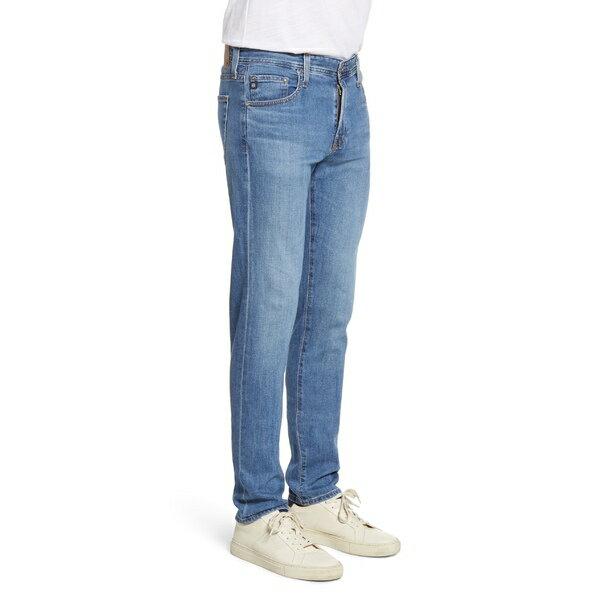 エージー メンズ カジュアルパンツ ボトムス AG Tellis Slim Fit Jeans (Tailor) Tailor