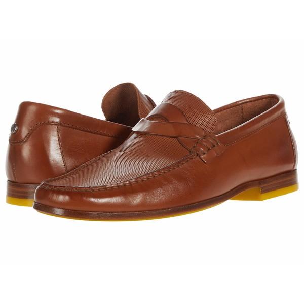 メンズ靴, スリッポン  Hockney Cognac