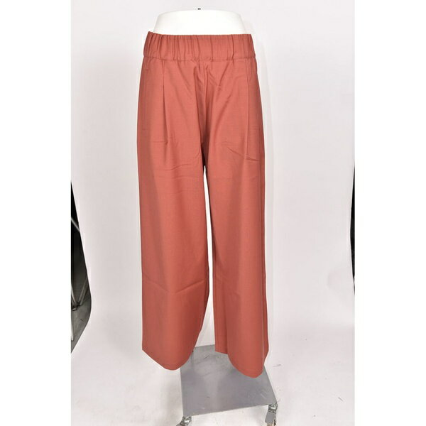 GH Womens Solid Color Slim Plush Casual Trousers Pajama Pants Red XS