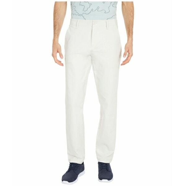 アンダーアーマー メンズ カジュアルパンツ ボトムス Iso-Chill Tapered Pants Summit White/Summit White
