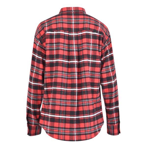 ディースクエアード メンズ シャツ トップス Dsquared2 Icon Shirt Red