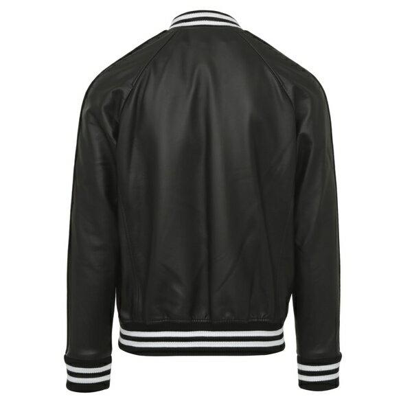 バルマン メンズ ジャケット&ブルゾン アウター Balmain Paris Jacket Black