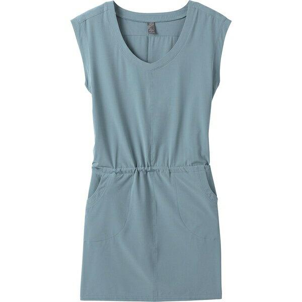 スーツ・セットアップ, ワンピーススーツ  Norma Dress - Womens Smoky Blue