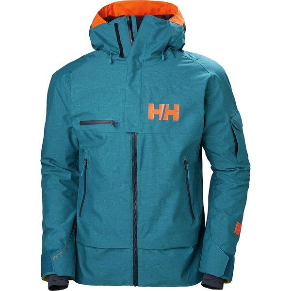 ヘリーハンセン メンズ スキー スポーツ Garibaldi Jacket Celestial
