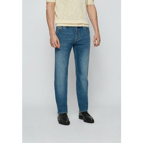 メンズファッション, ズボン・パンツ  MAINE3 - Straight leg jeans - blue