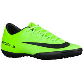 ナイキ メンズ スニーカー シューズ Men's Nike Mercurial Victory VI TF Electric Green/Black/Flash Lime/White