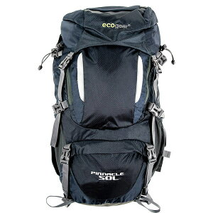 70429c629f83 リュックサック バッグ Pinnacle 50L Hiking Backpack 27480 | No-Size エコギアー メンズ バッグ