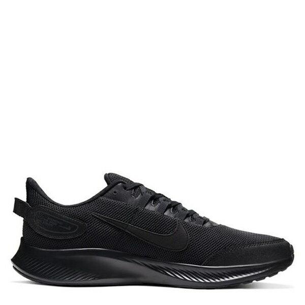 メンズ靴, スニーカー  Run All Day 2 Mens Trainers BlackGrey