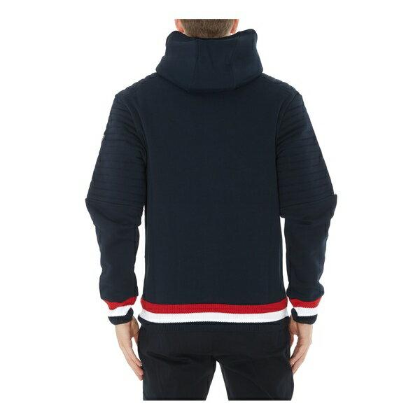 ロシニョール メンズ ニット&セーター アウター Rossignol Corentin Hoodie Sweatshirt Eclipse