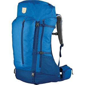 フェールラーベン レディース バックパック・リュックサック バッグ Fjallraven Women's Abisko Friluft 45 Pack Un Blue