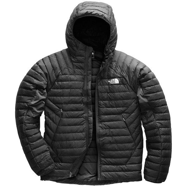 トップス ノースフェイス メンズ The North Face Impendor ThermoBall Hybrid Hoodie TNF Black/ Tシャツ TNF Black