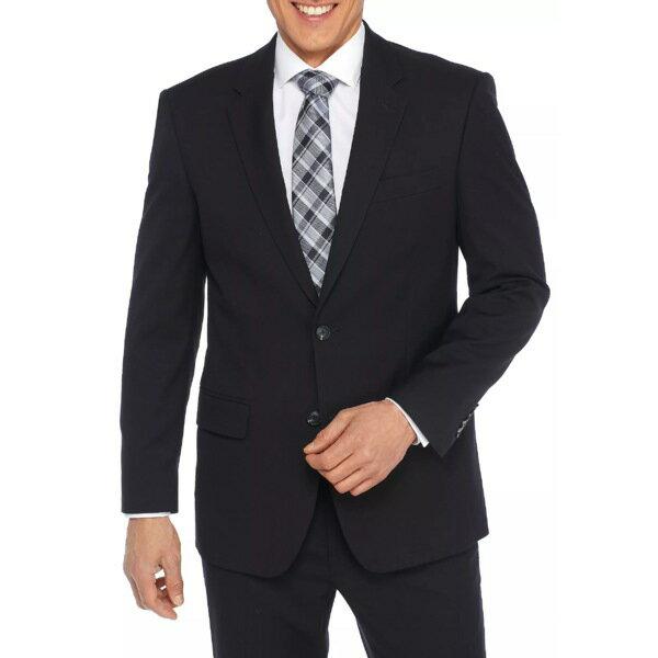 メンズファッション, コート・ジャケット  Solid Stretch Coat -