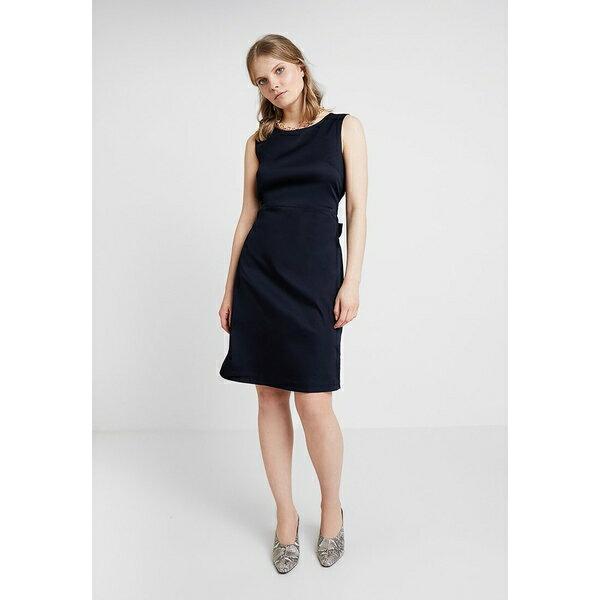 スーツ・セットアップ, ワンピーススーツ  WELIA SOLID - Shift dress - simply blue