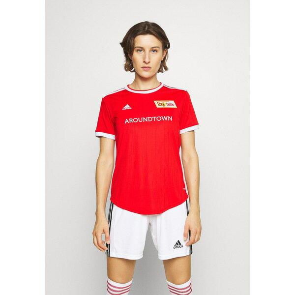 トップス, シャツ・ブラウス  UNION BERLIN - Club wear - vivid red