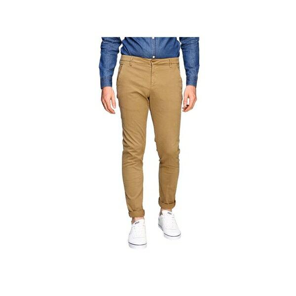 ドンダップ メンズ カジュアルパンツ ボトムス Dondup Pants Pants Men Dondup beige