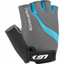 イルスガーナー レディース 手袋 アクセサリー Louis Garneau Women's Biogel RX-V Gloves Charcoal / Blue