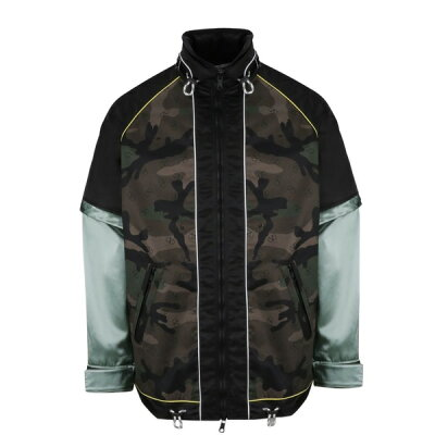Valentino Fantasy Jacket Basic