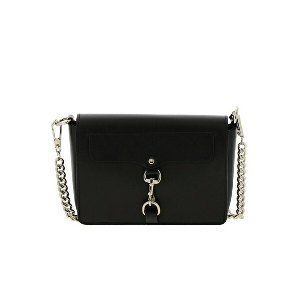 レベッカミンコフ レディース トートバッグ バッグ Rebecca Minkoff Mini Bag Shoulder Bag Women Rebecca Minkoff black