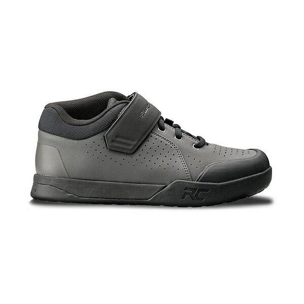 サイクリングシューズ, メンズサイクリングシューズ  Ride Concepts Mens TNT Shoe Dark Charcoal