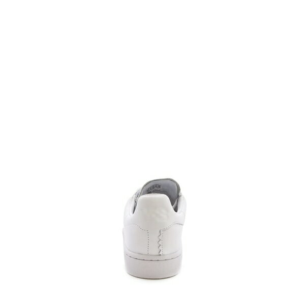 ワイスリー メンズ スニーカー シューズ Y-3 Low Sneaker Signature White