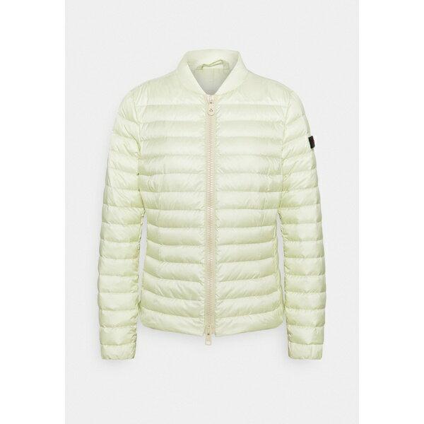レディースファッション, コート・ジャケット  OPUNTIA - Down jacket - pistazie kxpd0114