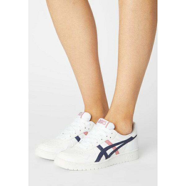 レディース靴, スニーカー  JAPAN - Trainers - whitethunder blue