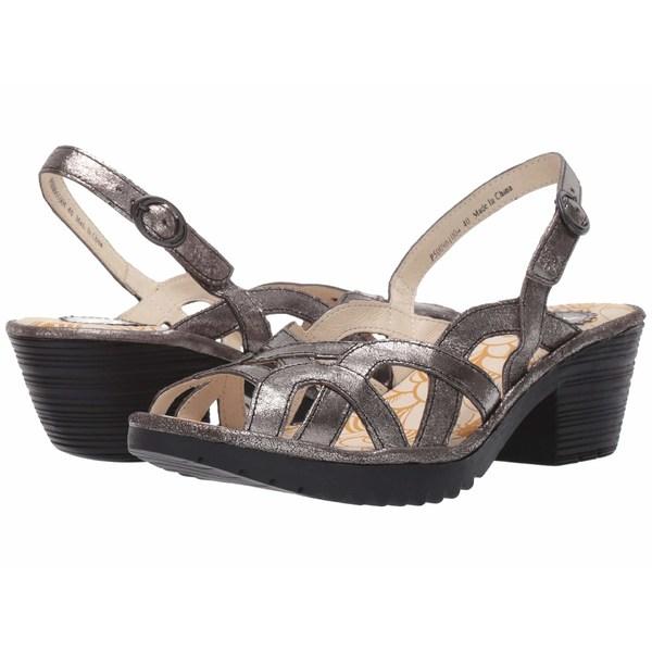レディース靴, ミュール  WEZA961FLY Asfalt Pante