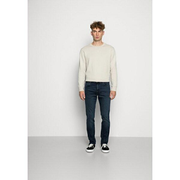 メンズファッション, ズボン・パンツ  TEXAS TAPER - Slim fit jeans - bruised river